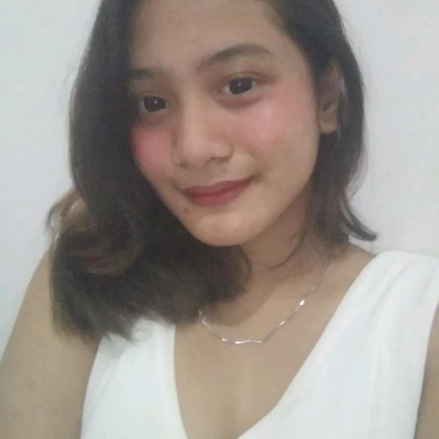 Dessy Rahmaningsih TikTok avatar