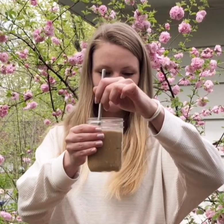 Lauren Wallace TikTok avatar