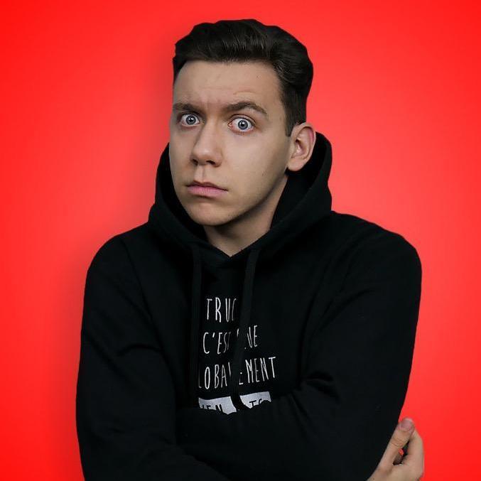 Dorian Ander TikTok avatar
