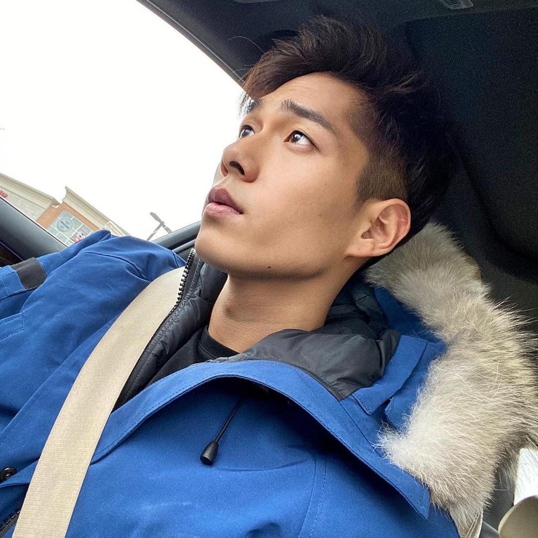Dthekorean TikTok avatar