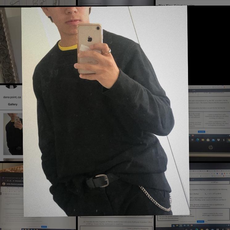 eddy TikTok avatar