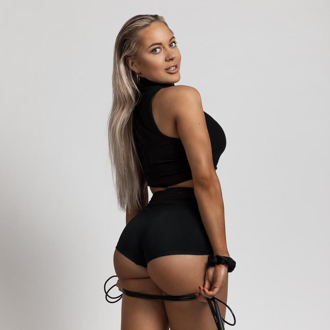 Erna-Anna Husko TikTok avatar