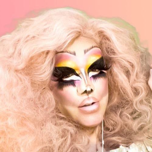 Eve Elle Queen TikTok avatar