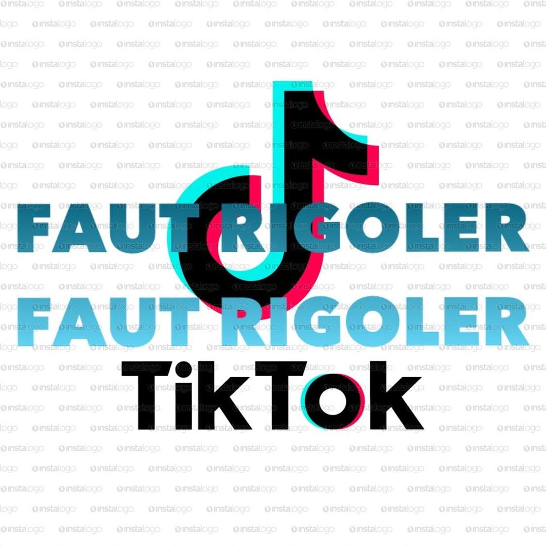 Fabrice TikTok avatar