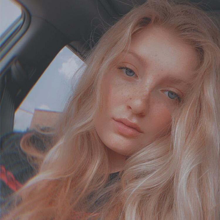 Faith Branson TikTok avatar