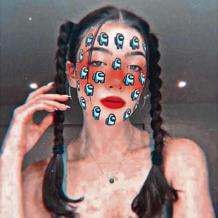 charlidamelio TikTok avatar