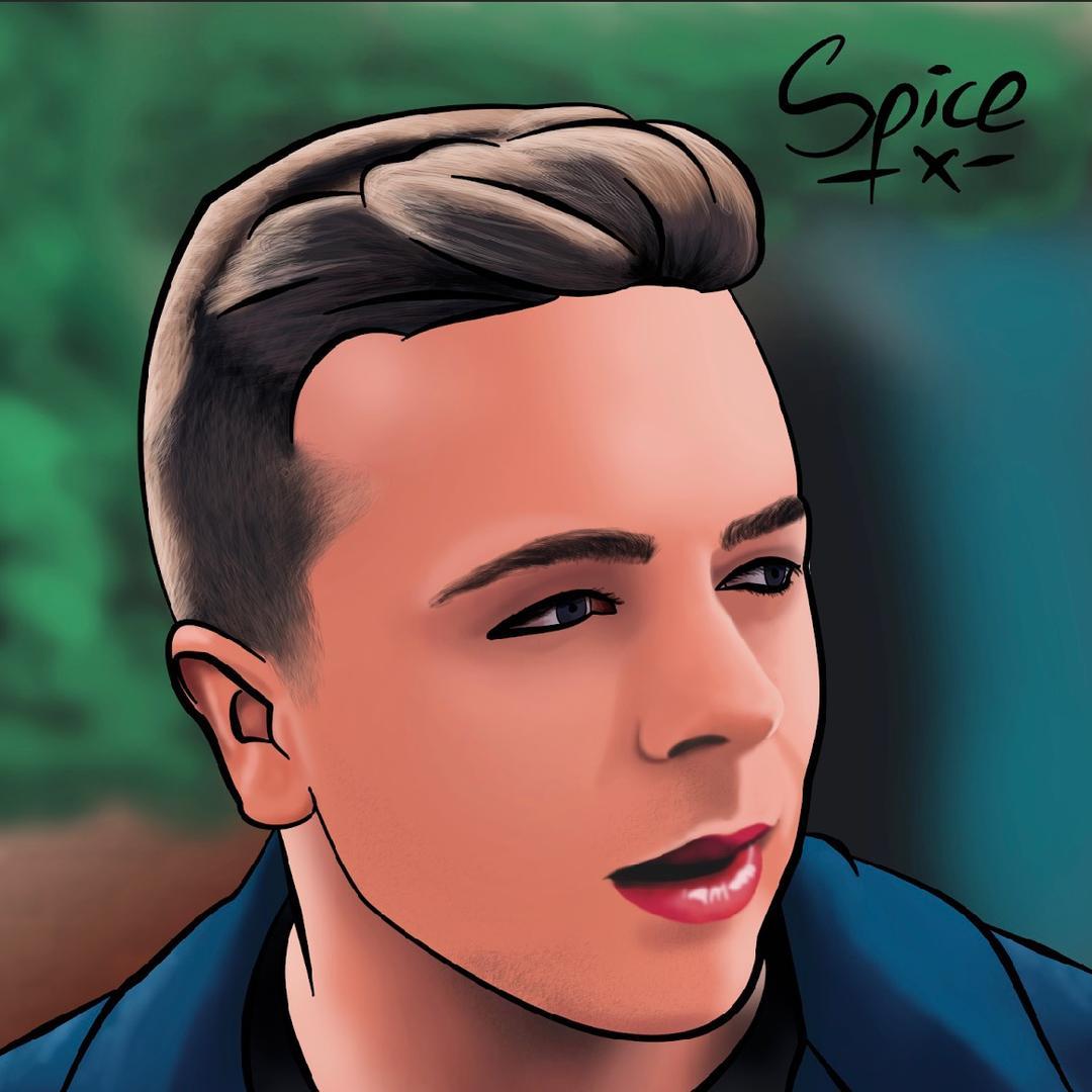 Freddy TikTok avatar