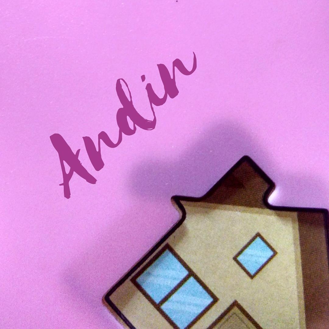 Andin ✨ TikTok avatar
