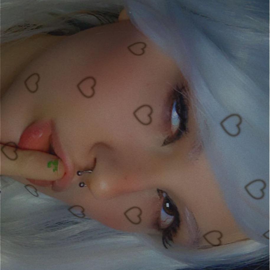 Gurl TikTok avatar