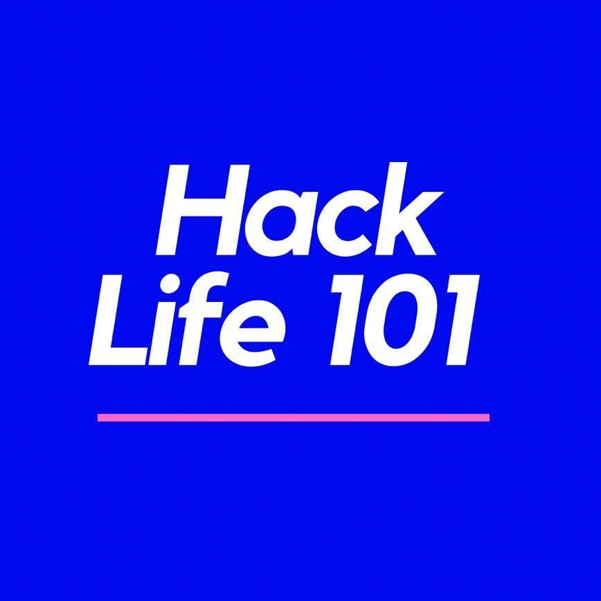 Hack Life TikTok avatar