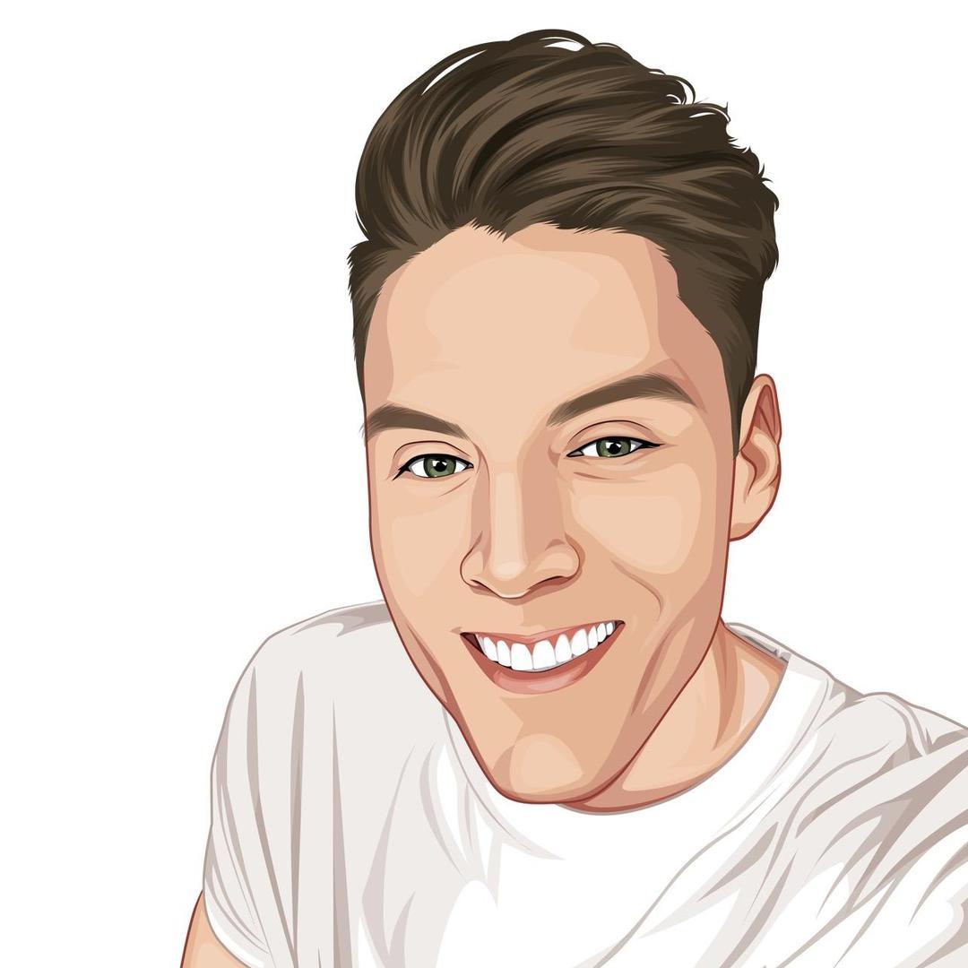 DAVID TikTok avatar