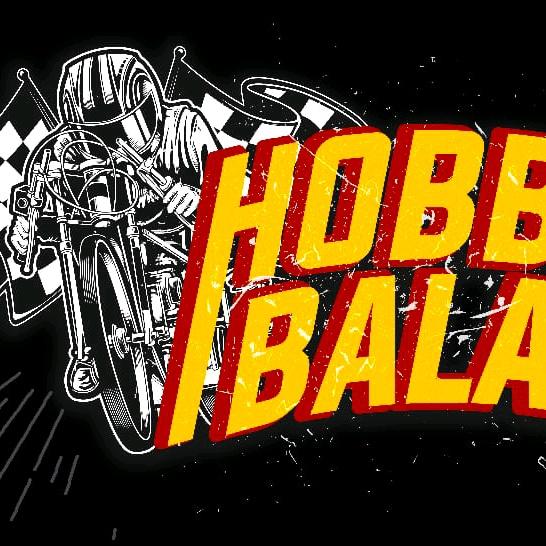 Hobbybalap TikTok avatar