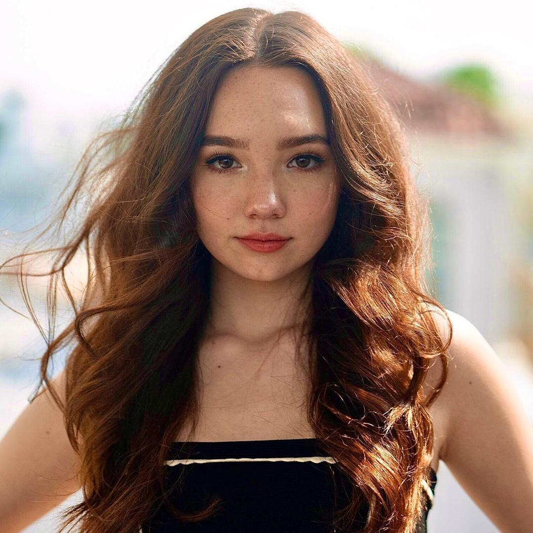 Ruby Jay TikTok avatar