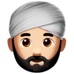 Imjustraaami TikTok avatar