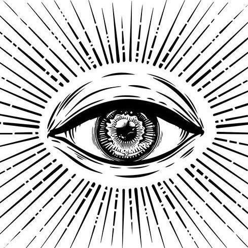 𓂀 444 888 ☯️ TikTok avatar