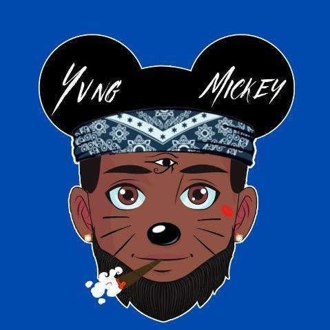 Yvng Mickey TikTok avatar
