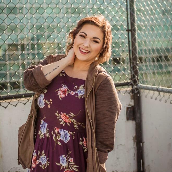Jaclyn P TikTok avatar