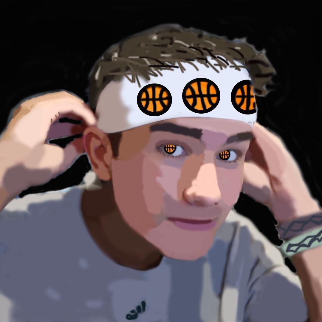 Jack TikTok avatar