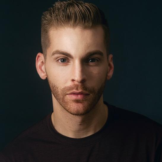James Goode TikTok avatar