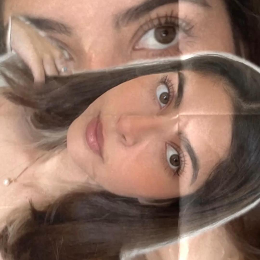 Jen TikTok avatar