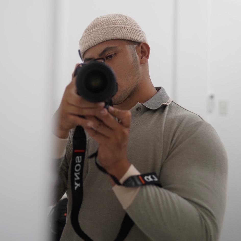 John Hermris TikTok avatar