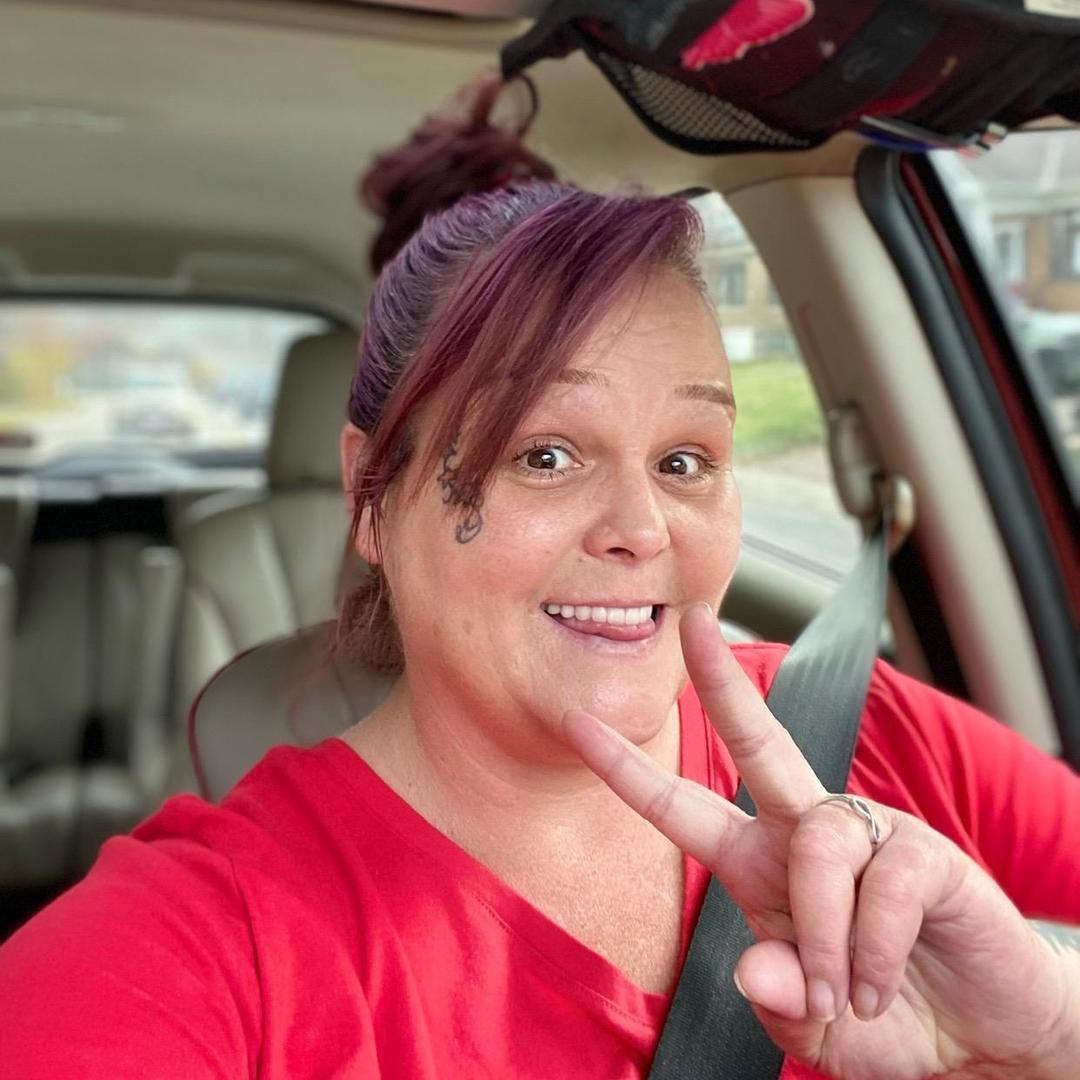 Joann Delaney TikTok avatar