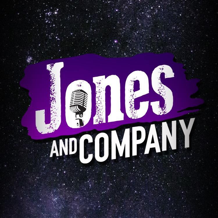 Jones & Company TikTok avatar