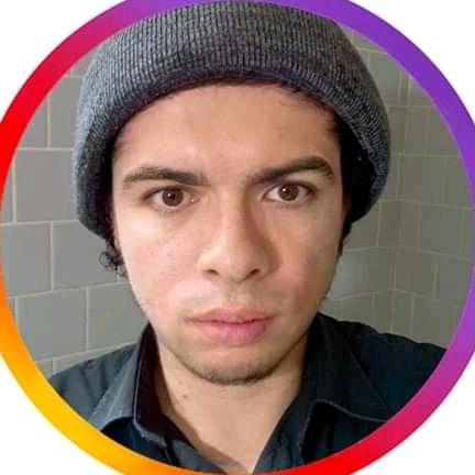 Juan Antonio Baeza Z TikTok avatar