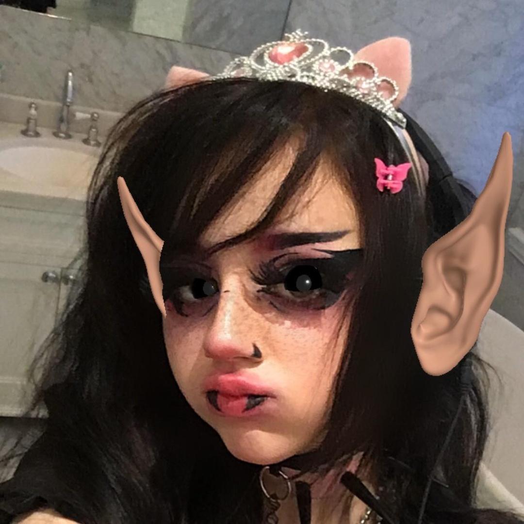 Pippa TikTok avatar