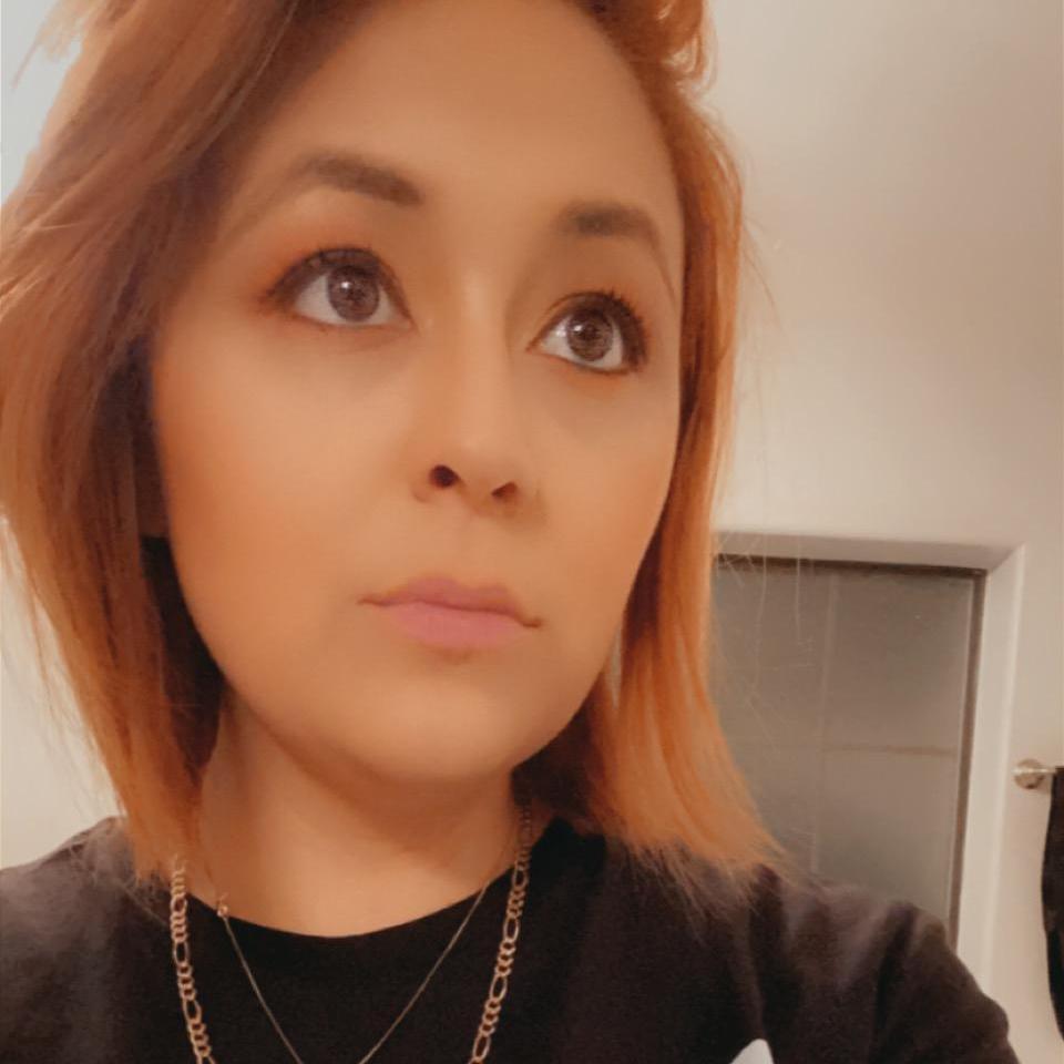 Korina Korina TikTok avatar