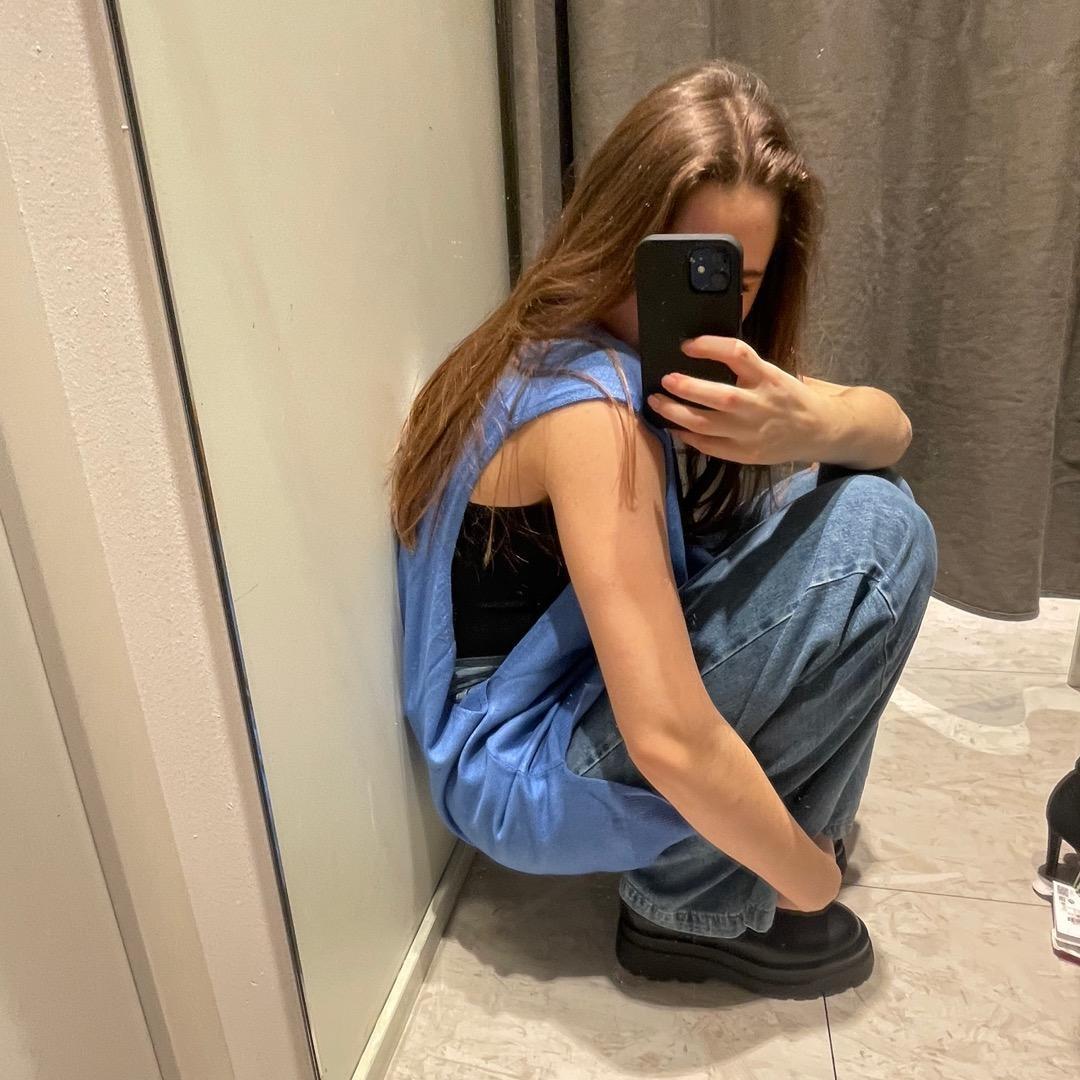 Katherine TikTok avatar