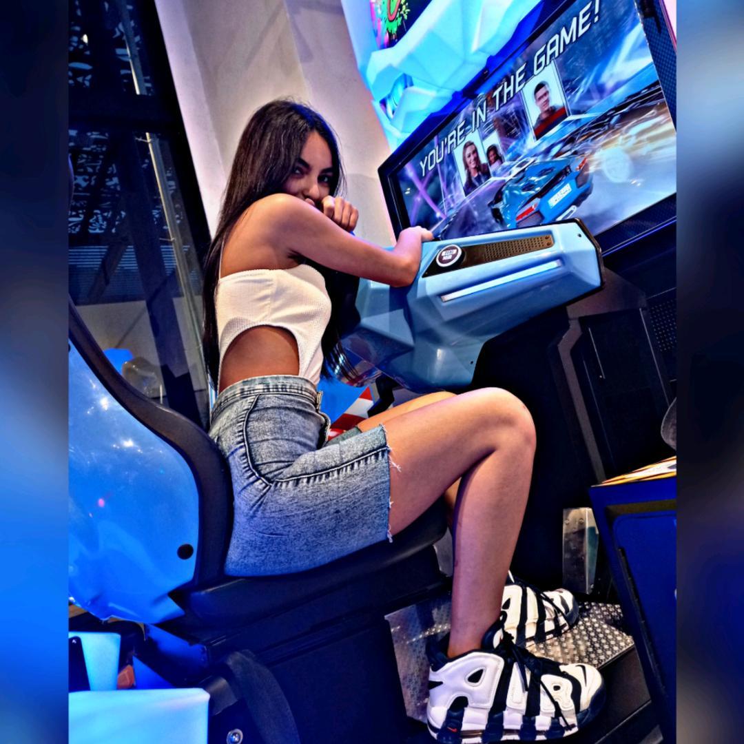 Keila Peña Ortega TikTok avatar