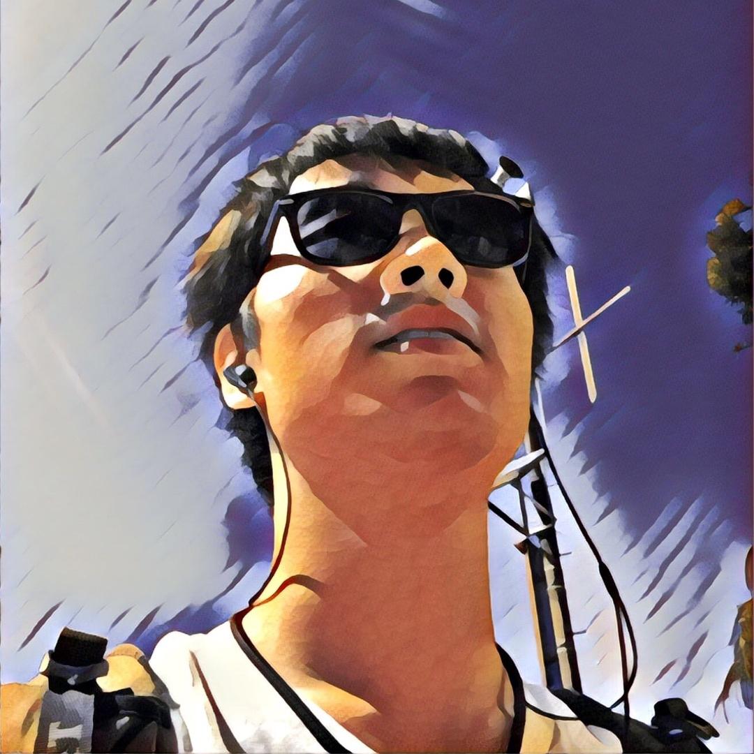 keisukeitalia TikTok avatar
