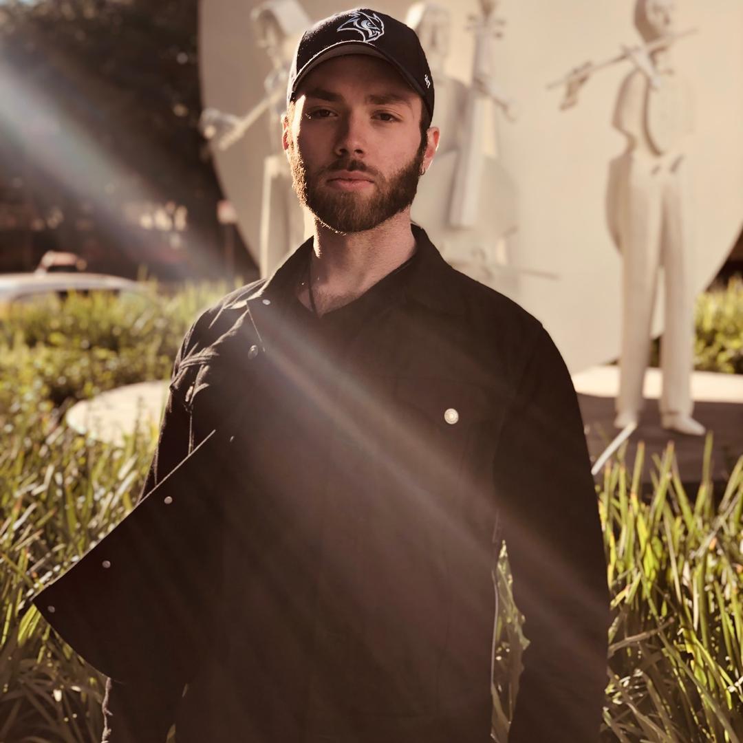 Nathan Kessel TikTok avatar