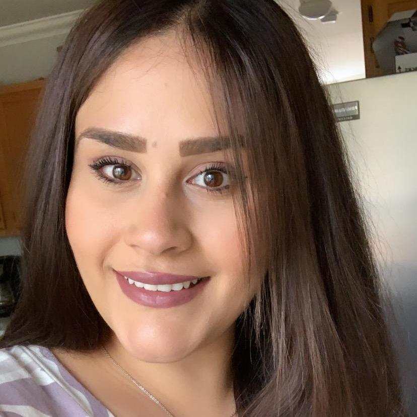Lina TikTok avatar