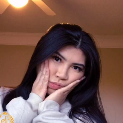 Krystal Le TikTok avatar