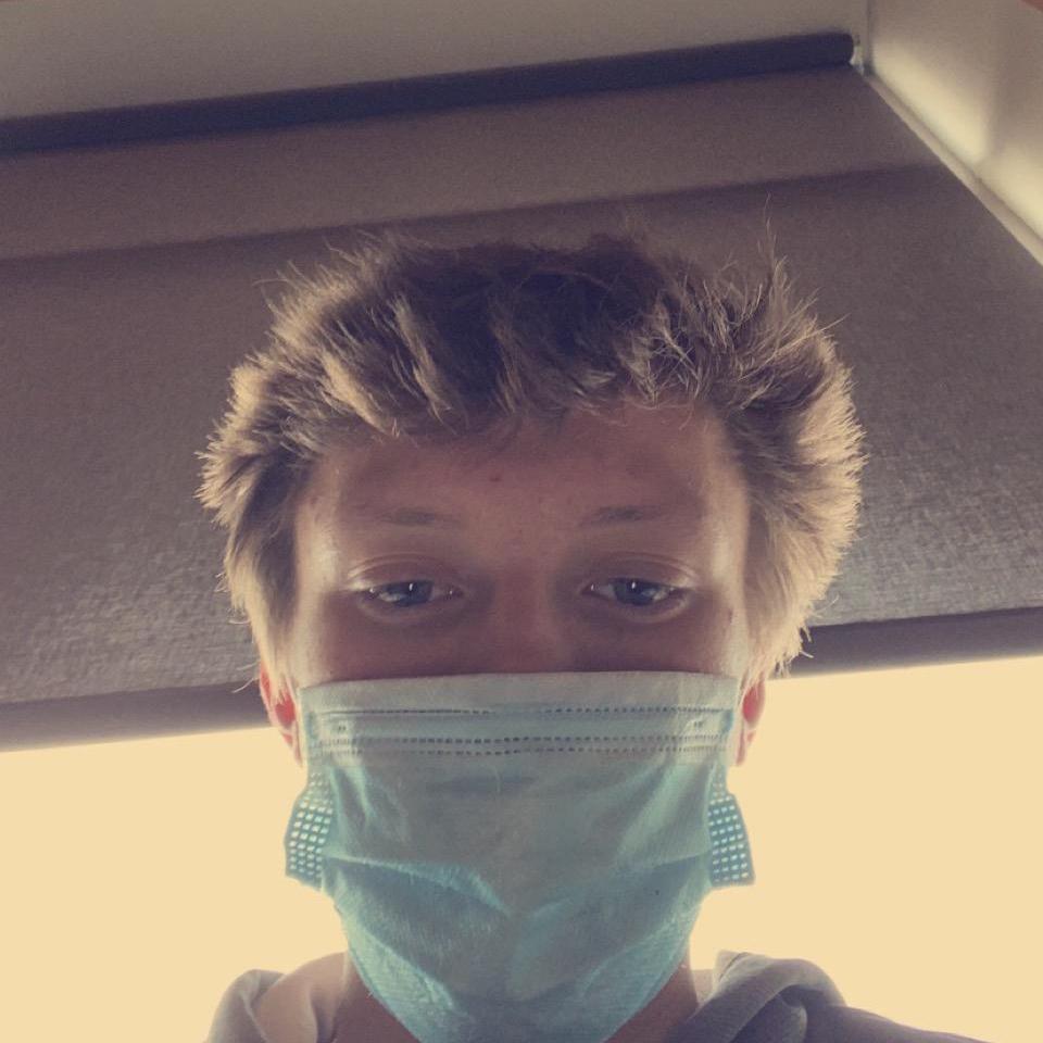 Kyle TikTok avatar