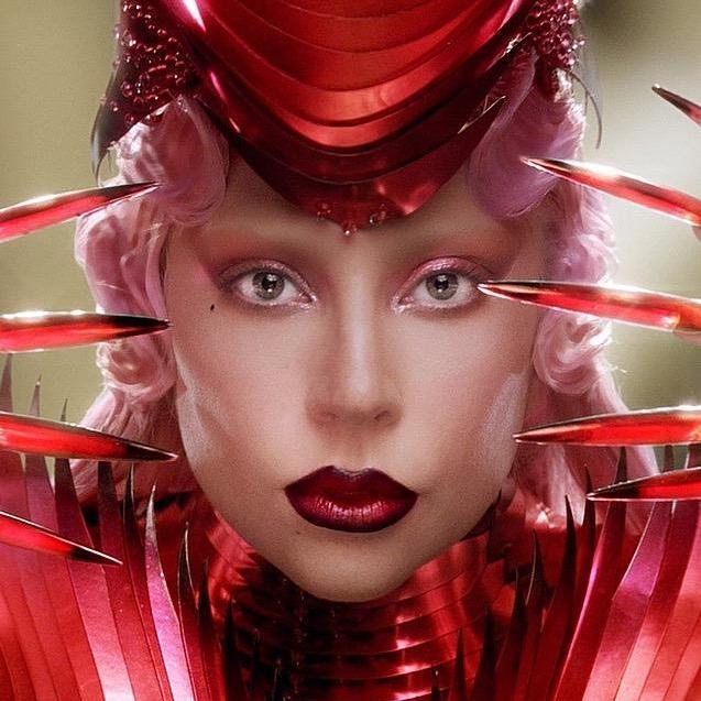 Lady Gaga TikTok avatar