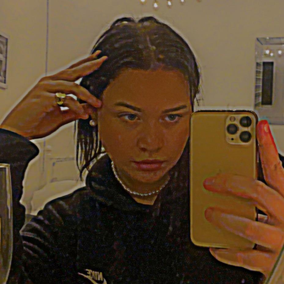 Layla Geary TikTok avatar