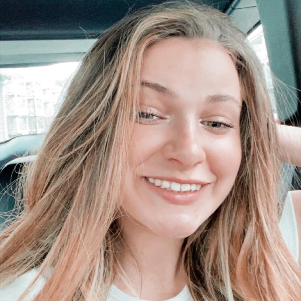 Leah Birkner TikTok avatar