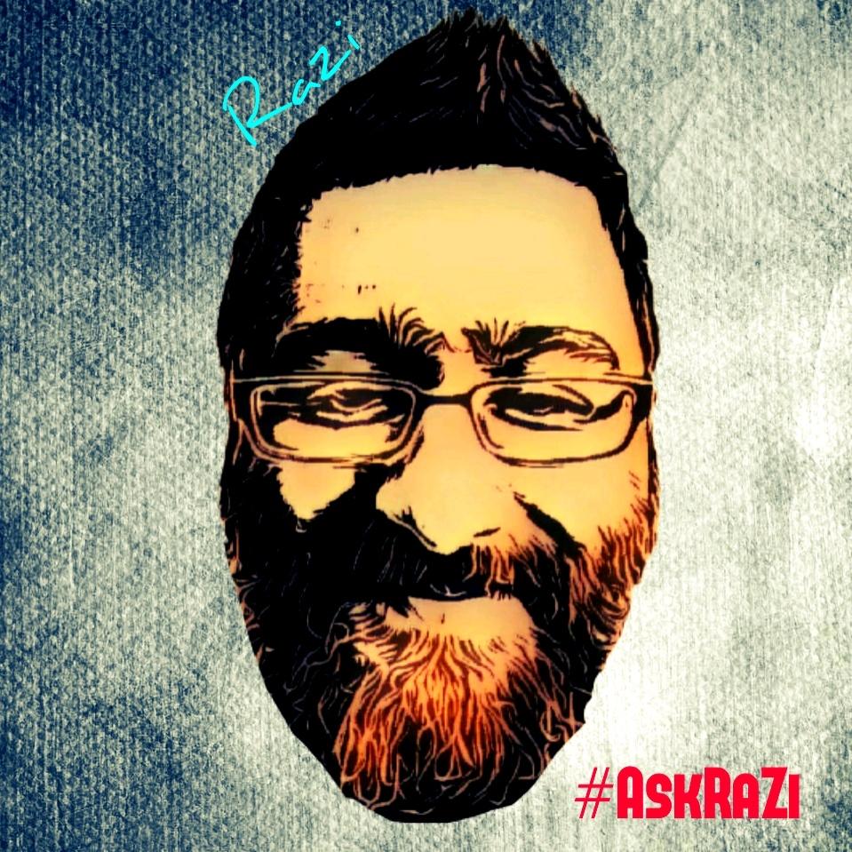 Le Razi TikTok avatar