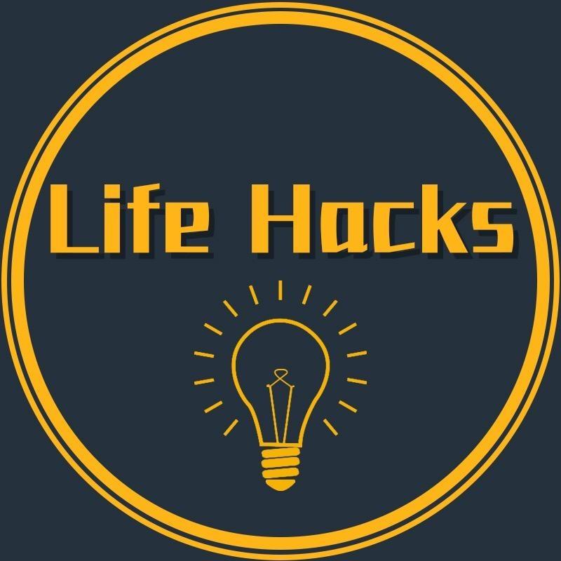 Life Hacks TikTok avatar