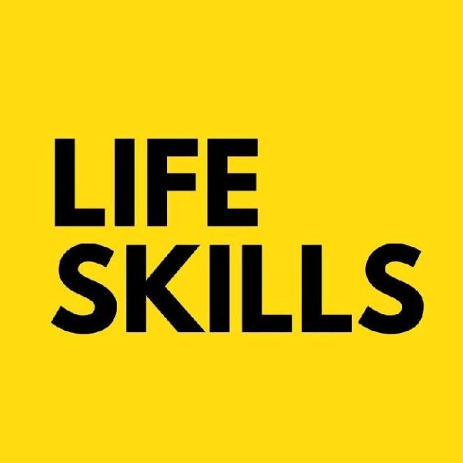 LifeSkills TikTok avatar