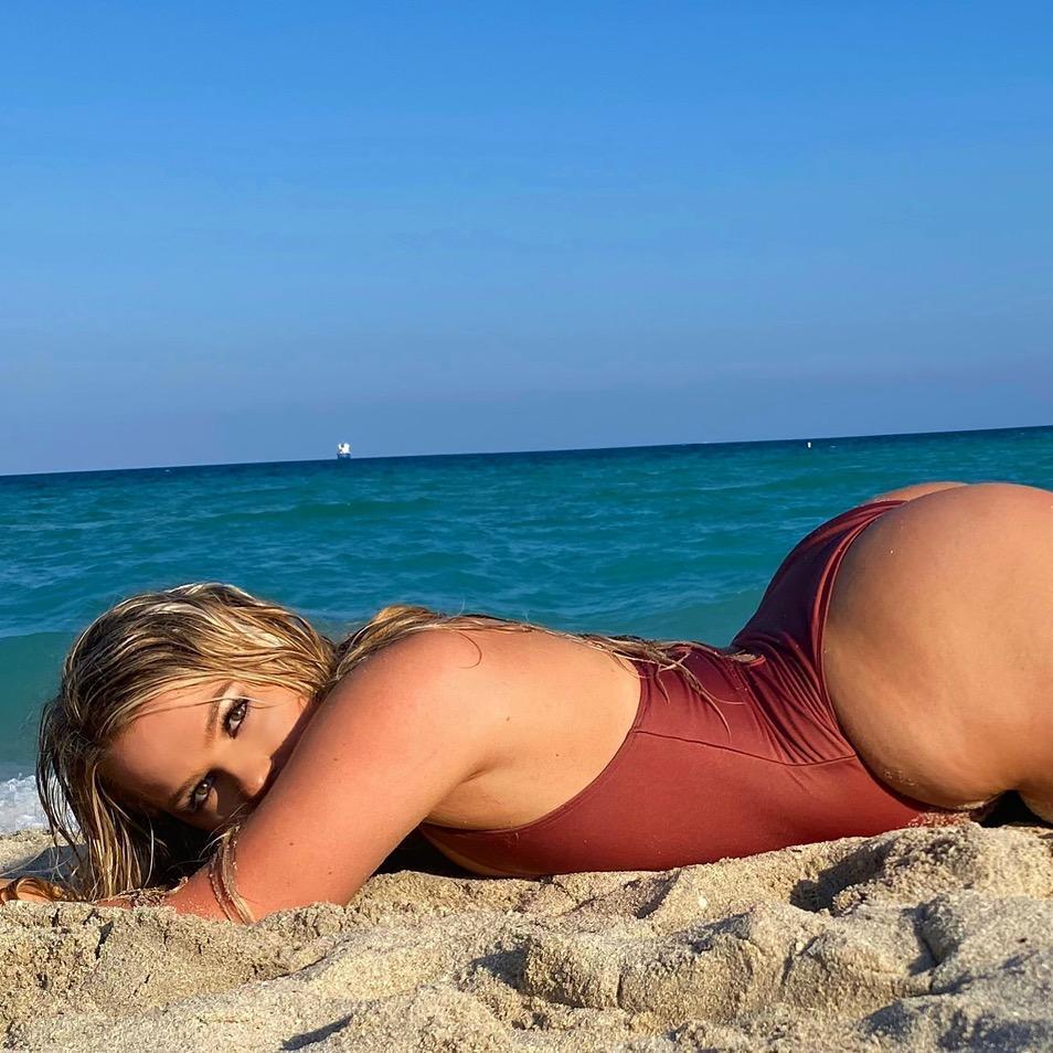 Luh Becky TikTok avatar