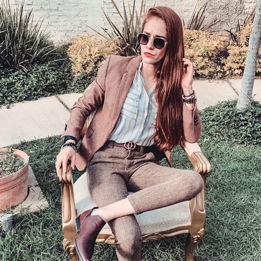 Miriam Liliana Ochoa TikTok avatar