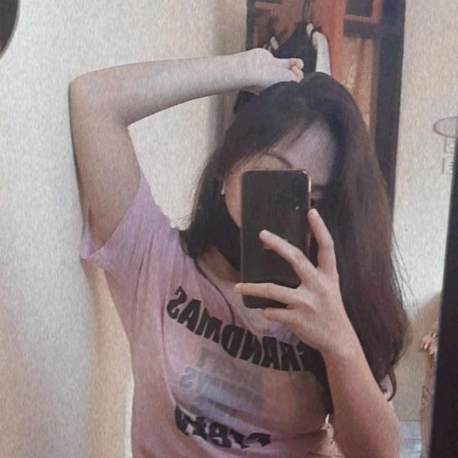 Lisaa TikTok avatar