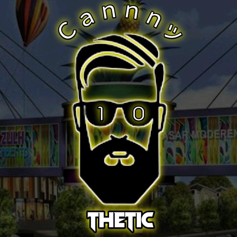 10thetic TikTok avatar