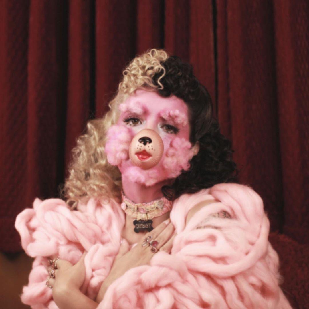 Melanie Martinez TikTok avatar