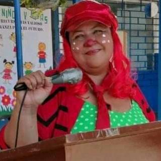 Hilda Carolina Castaneda TikTok avatar