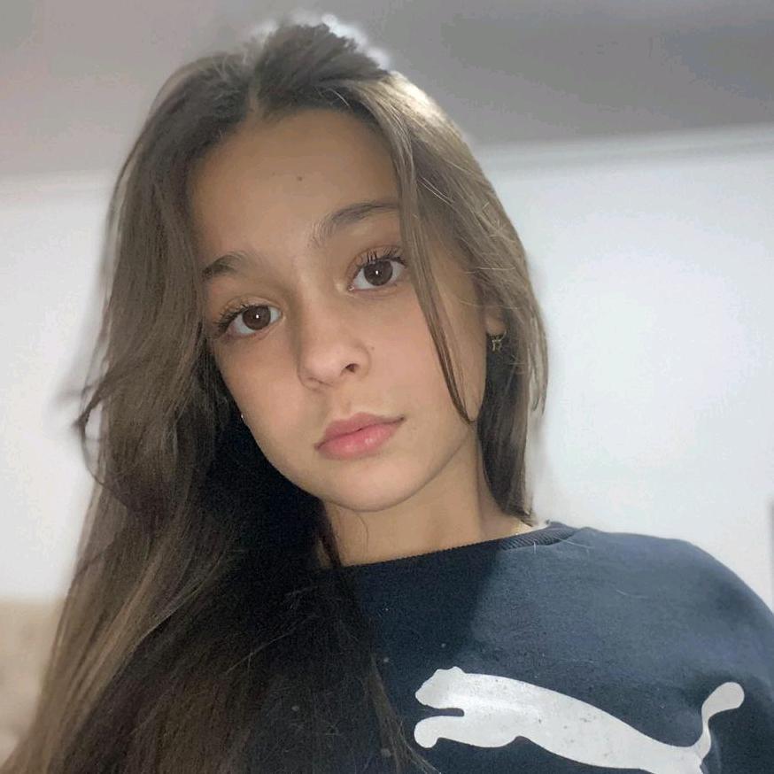 Maria Lara Vidal TikTok avatar